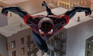 Who Will Be Our Official Marvel Comics Spider-Man This Fall?