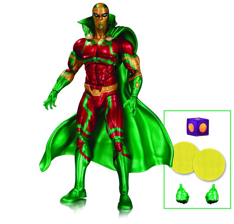 Mr Miracle DC Icons