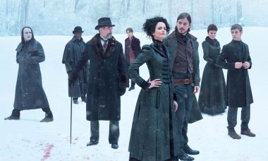 Showtime Orders More Haunts with Penny Dreadful Season 3