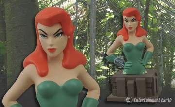 Diamond Select Poison Ivy Bust