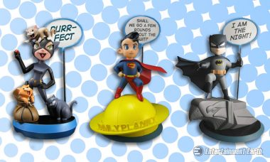Truth, Justice, and the Q-Pop Vinyl Figure Way