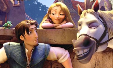 We've Got a Dream That We'll See More Tangled in the Future