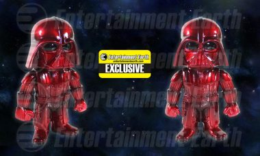 Exclusive Darth Vader Hikari Will Have You Seeing Red