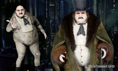 Is This NECA Action Figure Gotham's Future?