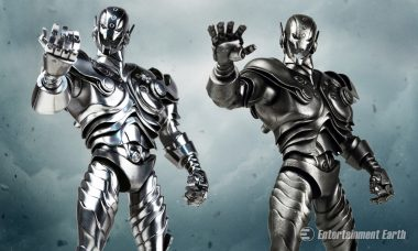 Which Do You Prefer: Classic or Shadow Ultron?
