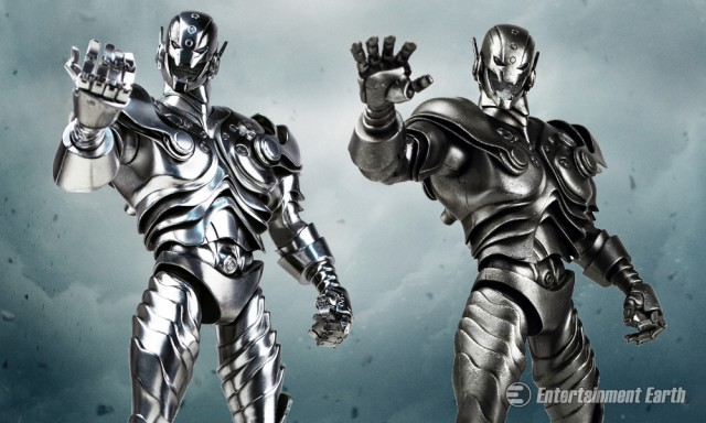 Ultron Action Figures