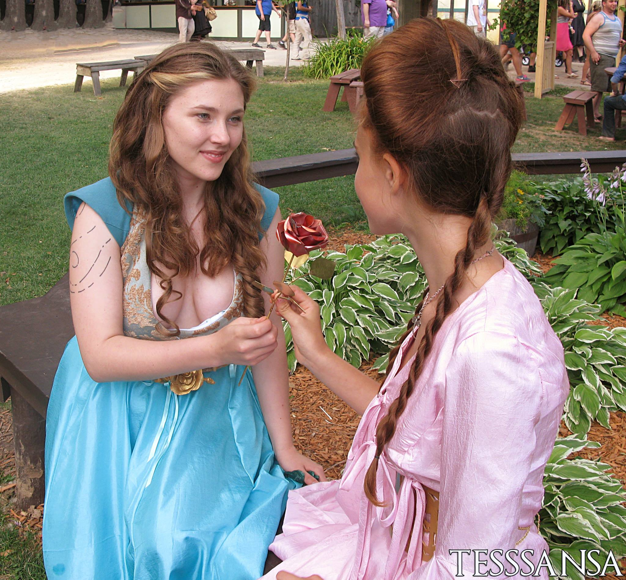 Ask Kaylee Frye Margaery