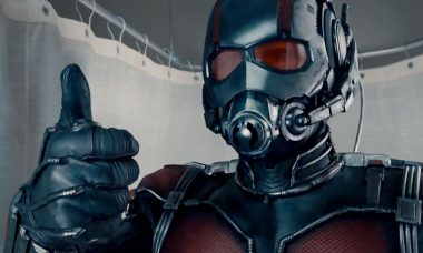 Director of Guardians of the Galaxy Loves Ant-Man and You Should Too
