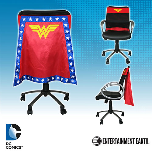 Entertainment Earth Announces New Additions To Dc Comics