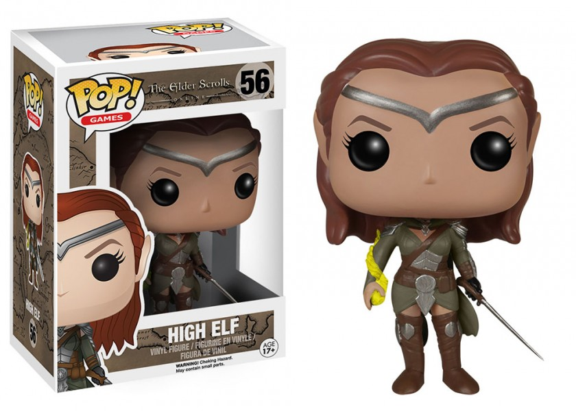 High Elf Pop! Vinyl