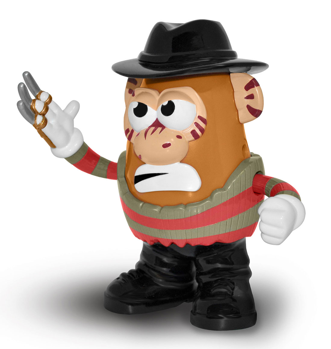 Nightmare on Elm Street Potato Head