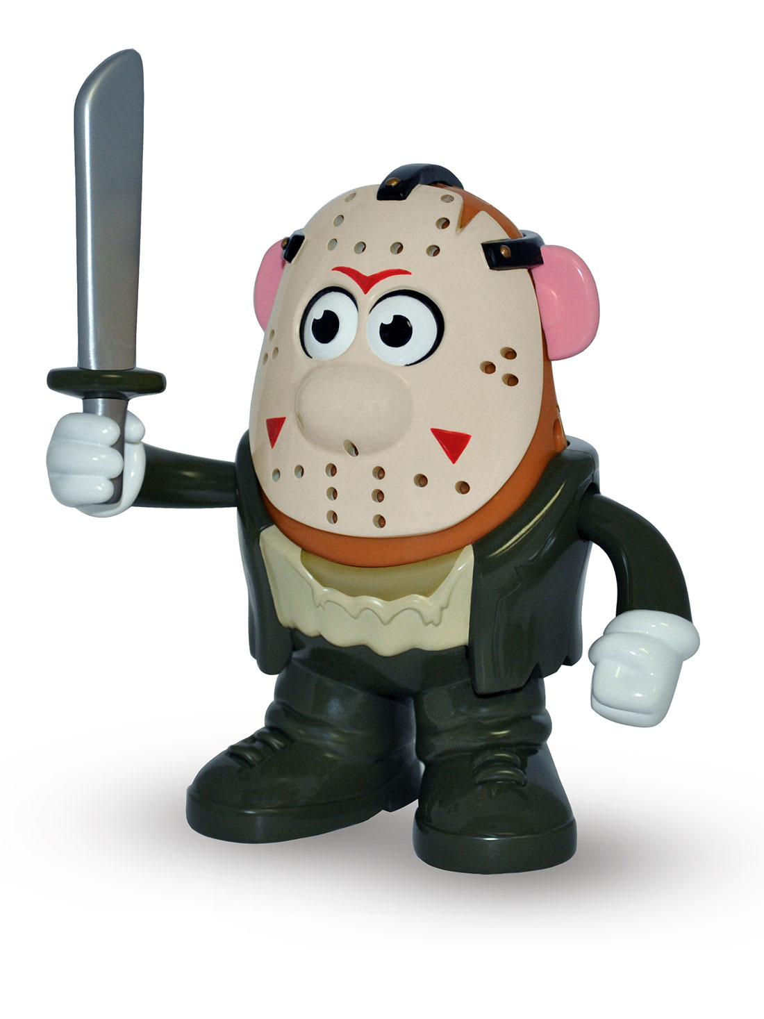 Friday the 13th Potato Head