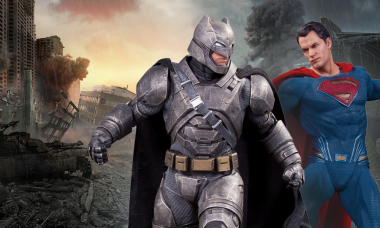 Batman and Superman Take Their Fight to Your Collection