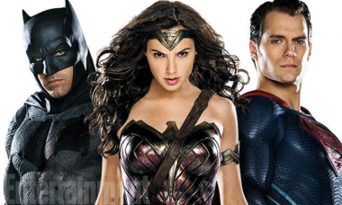 Batman v Superman Gets Some Color with Brand New Photos