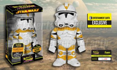 Remember the 212th Attack Battalion with Exclusive Clone Trooper Hikari Figure