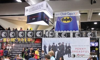 Entertainment Earth Presents San Diego Comic-Con 2015