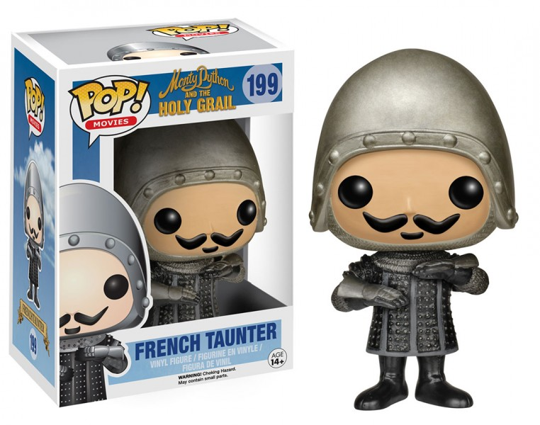 French Taunter Pop! Vinyl