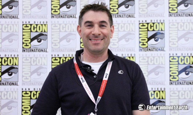 Jason Labowitz SDCC