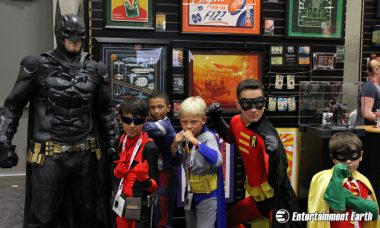 Our Favorite Cosplayers at San Diego Comic-Con 2015