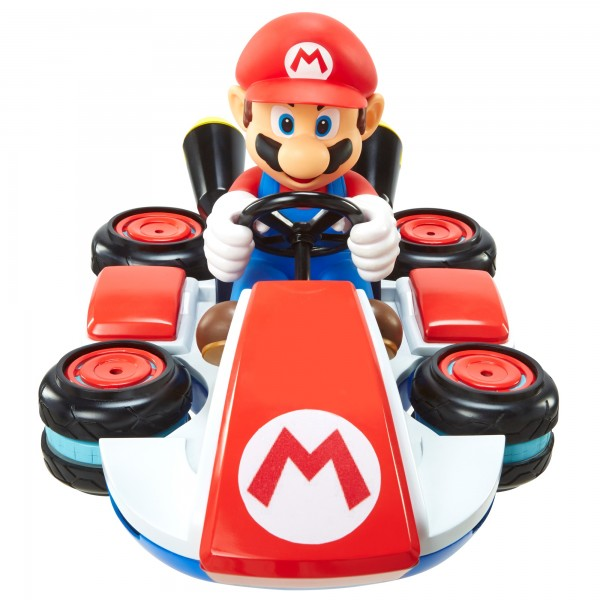 Level Up Your Ride with Mario Kart Remote Control Vehicle