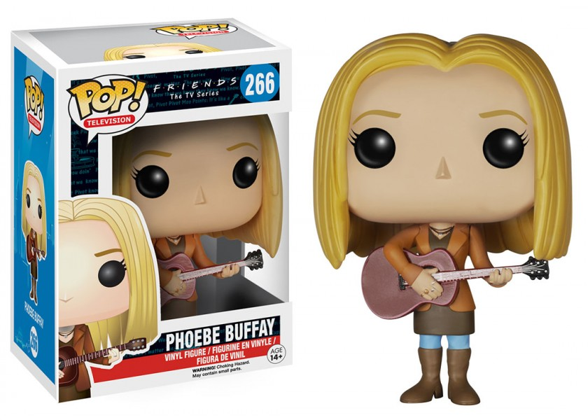 Phoebe Buffay Pop! Vinyl