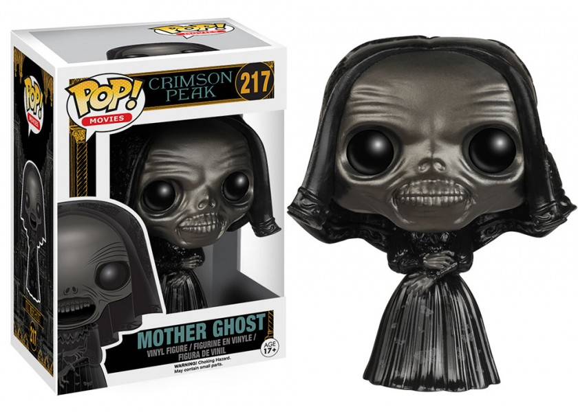 Crimson Peak Mother Ghost Pop! Vinyl