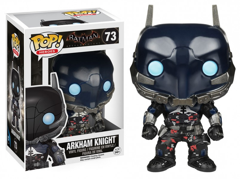 Arkham Knight Pop! Vinyl