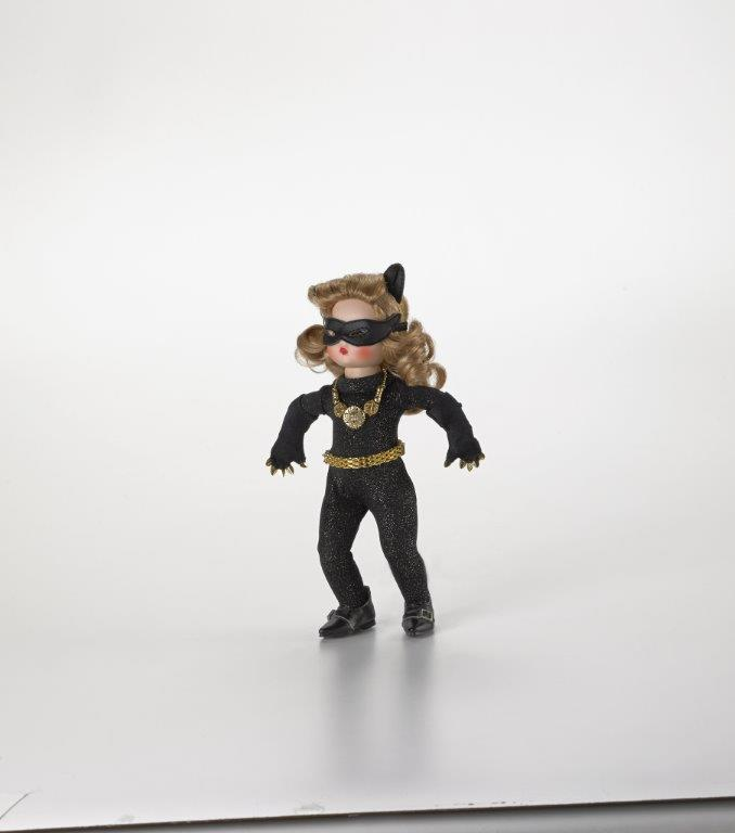 Catwoman 8-Inch Madame Alexander