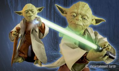 Master the Secrets of the Force with Legendary Jedi Trainer Yoda