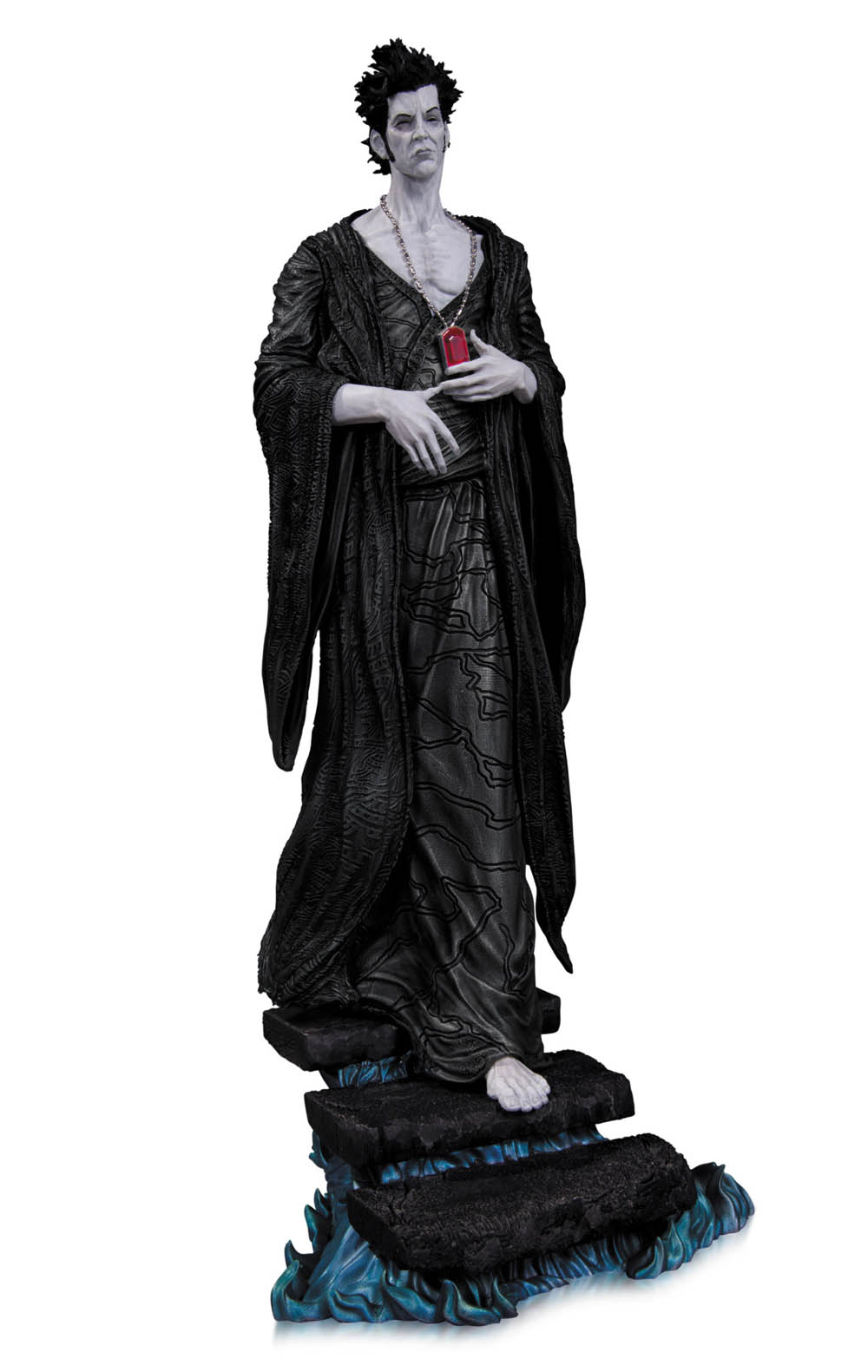 Enter The Mystical World Of Dreams With Statue From Neil