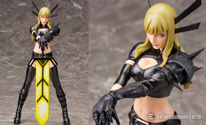 Add Some Mutant Magik To Your Collection With The Next X