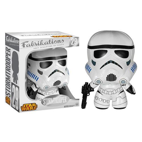 Star Wars Fabrikations
