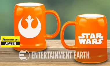 This Is the Exclusive Mug for the Rebel Pilot in You