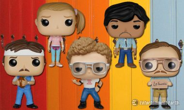 Improve Your Skills with These Flippin' Sweet Napoleon Dynamite Pop! Vinyl Figures