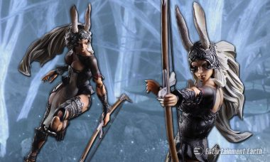 Final Fantasy XII's Stunning Fran Joins the Play Arts Kai Line
