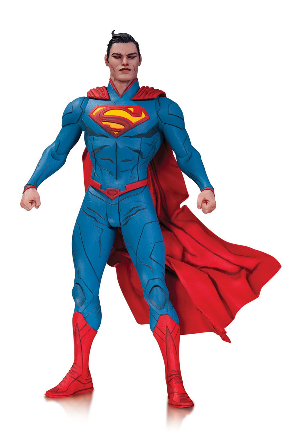 Superman Jae Lee Figure