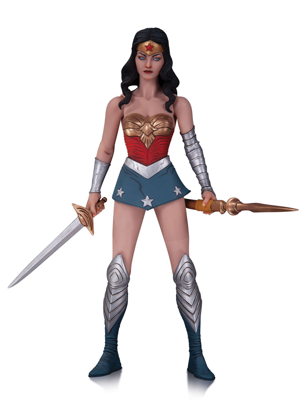 Wonder Woman Jae Lee Figure
