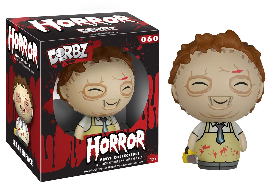 Horror Dorbz