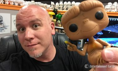 Funko Designer Shares What It's Like Working In the Toy Industry