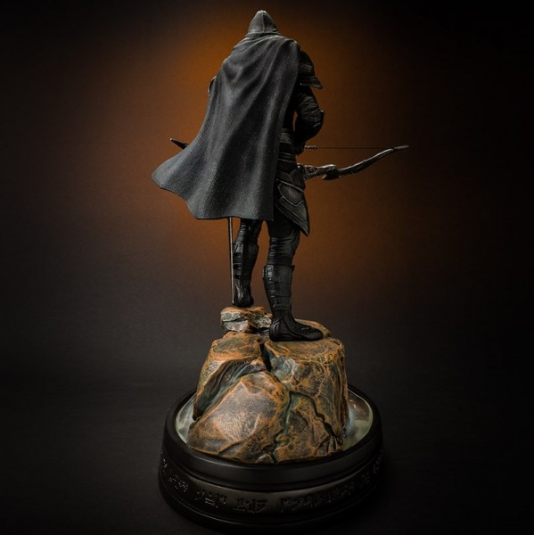 Nightingale Statue