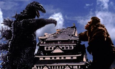 King Kong and Godzilla Might Clash On-Screen at Warner Bros.