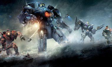 Guillermo del Toro Updates Status of Pacific Rim 2 on His Twitter Account