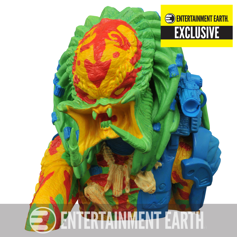 Predator Thermal Bust Bank Exclusive