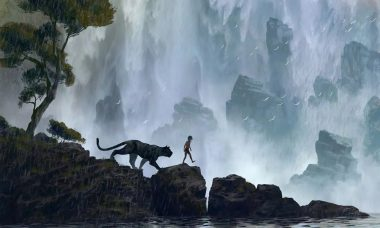 Marvel at Disney's Breathtaking First Trailer for The Jungle Book