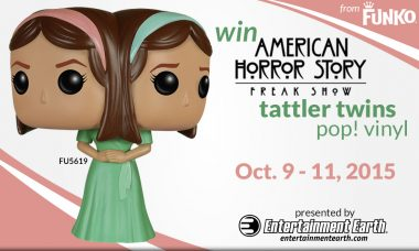 Funko Friday Giveaway: American Horror Story Freak Show Pop! Vinyl Figure