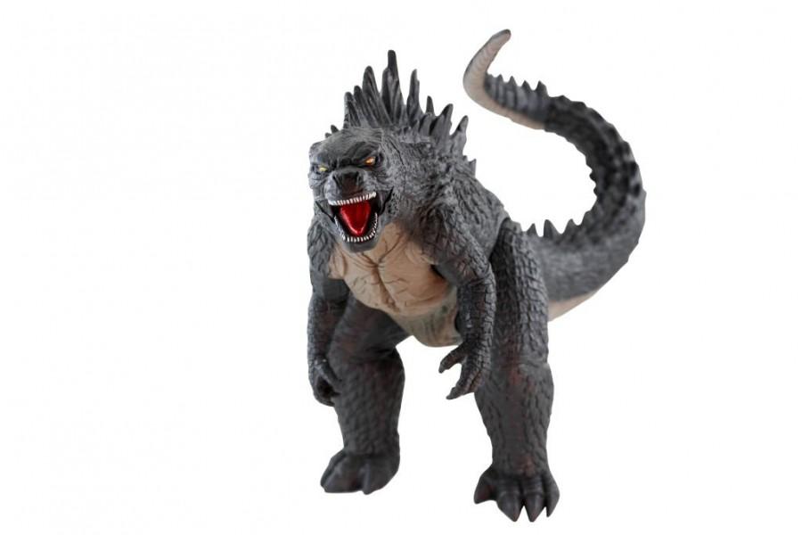 2014 Godzilla Figure