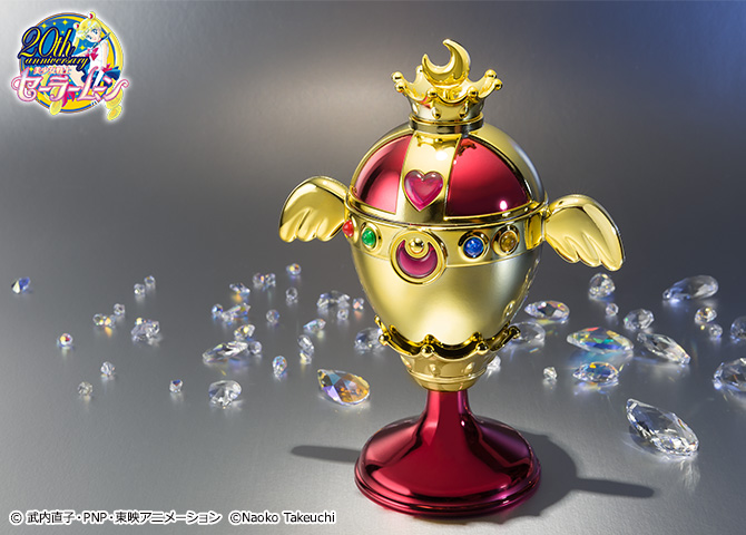 Sailor Moon Rainbow Chalice