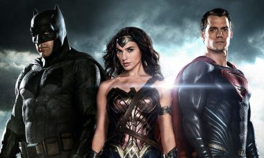 Here Are Some Initial Reactions from the Batman v Superman Premiere