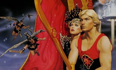 Flash Gordon 35th Anniversary Celebration to Be Held in London