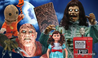 Top 10 Ghoulish Decor and Prop Replicas for the Halloween Season